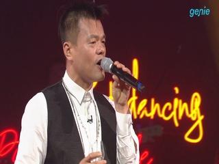 [박진영의 PARTY PEOPLE 01회] 미방송 영상