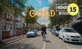 gold (Feat. Dean) 뮤직비디오 이미지