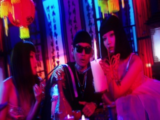 XINDOSHI (Feat. Loopy & MASTA WU & 김효은 & Sik-K)