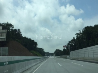 Electric Seoul