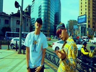 인공위성 (Feat. Yllrock)
