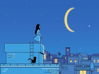 새벽달 (Teaser)