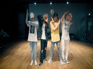 LOVE ME LOVE ME (Dance Practice Video)