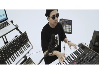 SPARKLE (Feat. 서영도 & 이성민 & Mellow Kitchen)