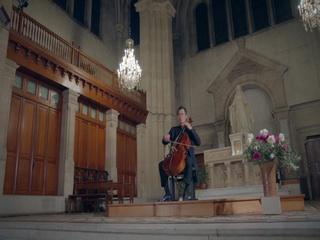 바흐 무반주 첼로 모음곡 1번 G장조 6. Gigue