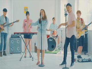 Hello (English Ver.) (Feat. Zoe Yungmi Blank)