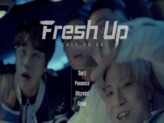 Fresh Up (Teaser)