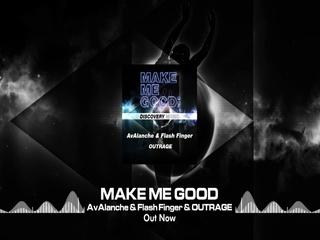 Make Me Good (Original Mix)