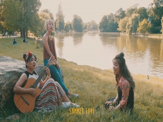 Summer Love (English Ver.)