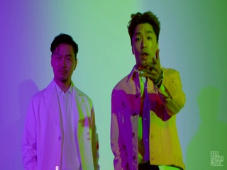 워럽형 (Feat. YDG)