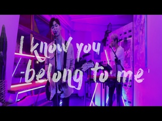 Belong To Me (English Ver.)