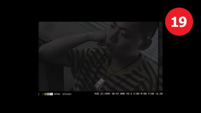 NIXXT (Feat. Wonstein) 뮤직비디오 이미지