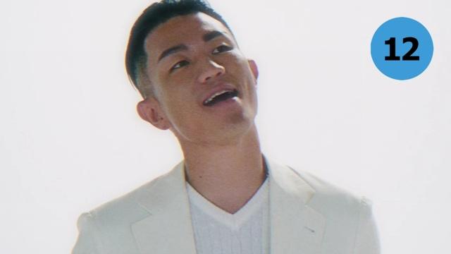 그대와 단 둘이서 (Feat. 박재범) 뮤직비디오 이미지