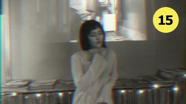 DOT 뮤직비디오 이미지