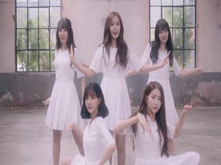 여름비 (SUMMER RAIN) (Choreography Ver.)