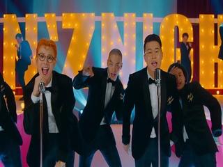MEN'z NIGHT (Feat. 챈슬러 (Chancellor)) (Teaser)