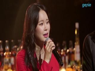 [박진영의 PARTY PEOPLE 09회] '백지영'이 부른 자장가 '섬집아이' (미방송 영상)