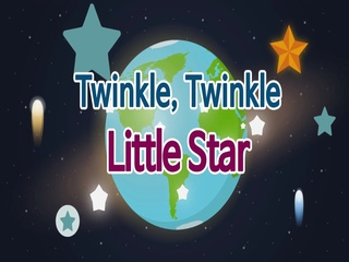 Twinkle, Twinkle Little Star (작은별)