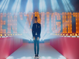 MEN'z NIGHT (Feat. 챈슬러)