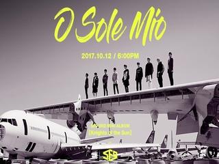 오솔레미오 (O Sole Mio) (Teaser #3) (The Night Before)