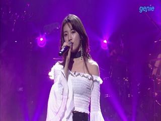 [박진영의 PARTY PEOPLE 11회] '수지'의 '난로 마냥' (미방송 영상)