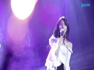 [박진영의 PARTY PEOPLE 11회] '수지'의 '행복한 척' (미방송 영상)