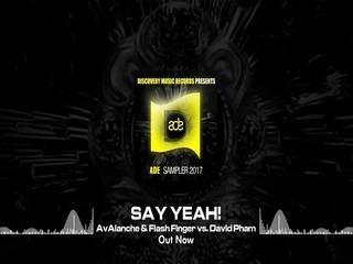 Say Yeah! (Original Mix)