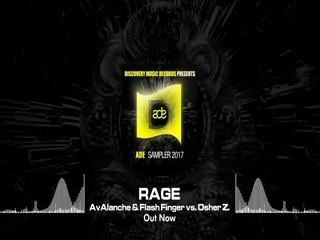 Rage (Original Mix)