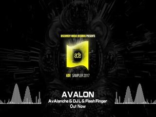 Avalon (Original Mix)