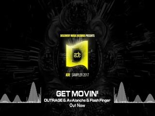 Get Movin' (Original Mix)