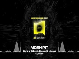 Mosh Pit (Original Mix)