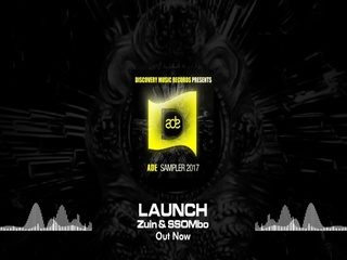 Launch (Original Mix)