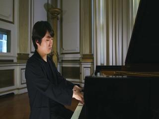 드뷔시 : 베르가마스크 모음곡 (Suite Bergamasque) 중 3번 달빛 (Clair De Lune) (Debussy : Suite Bergamasque, L. 75, 3. Clair De Lune)