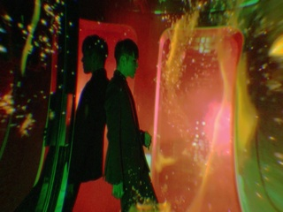 Aroma (아로마) (Feat. Hash Swan) (Teaser 2)