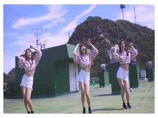 Stay (머물러줘) (Dance Ver.)