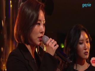 [박진영의 PARTY PEOPLE 12회] '마마무 & B1A4' 가창 메들리 (미방송 영상)