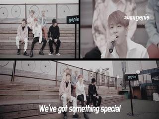 [지니뮤직 챌린지] 젝스키스 - 특별해 (노래방 LIVE)