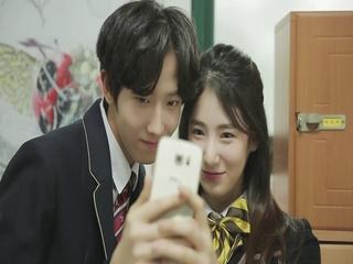 하트시그널 (Drama Ver.2) (Teaser)