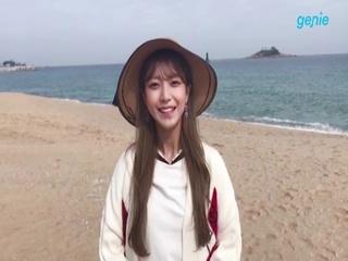 김소희 - [the Fillette] '앨범 발매 & 음감회 초대' 홍보 영상