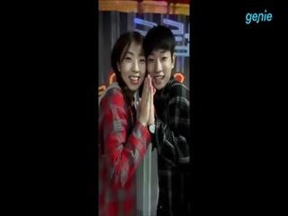 윤건 - [우리 둘만 아는] '흥부자 남매의 디스코' M/V 참여 응모작