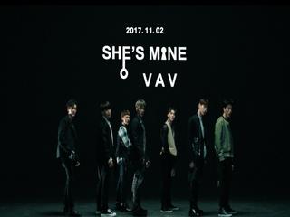 She's Mine (Teaser 2)
