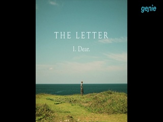 SOMA (소마) - [THE LETTER] 'Dear' Preview