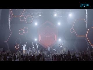 VMC - [VMC 콘서트] 악당출현 무대 영상