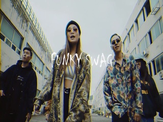 Funky Swag (With Tammy) (Teaser)