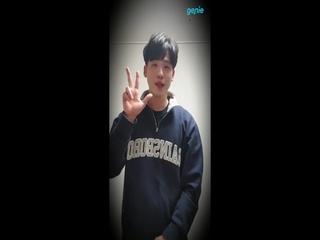 오세웅 - [그 밤 (He's night)] '민보현 (피프레임)' 셀럽 영상