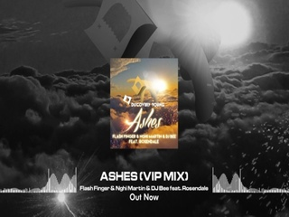 Ashes (Feat. Rosendale) (VIP Mix) (Audio Image Ver.)