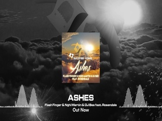 Ashes (Feat. Rosendale) (Audio Image Ver.)
