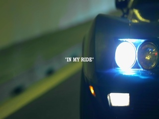 IN MY RIDE (Feat. Dok2) (Teaser)