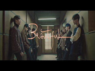 Beautiful (Performance Ver.) (Image Teaser)
