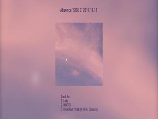 Absence 'Side C' (Teaser)
